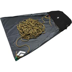 Black Diamond Super Chute Rope Bag black